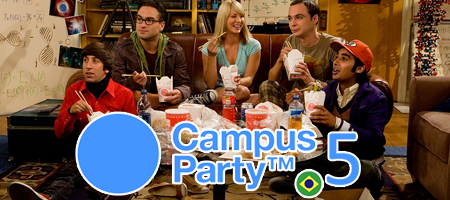 Campus-Party Brasil 5