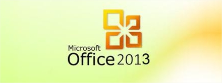 Microsoft Office 2013 é 'flagrado' em evento